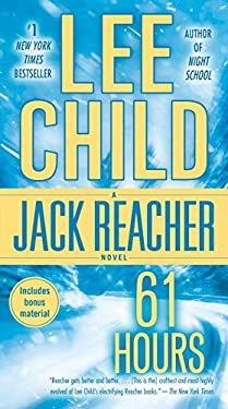61 Hours: A Reacher Novel 9780440243694