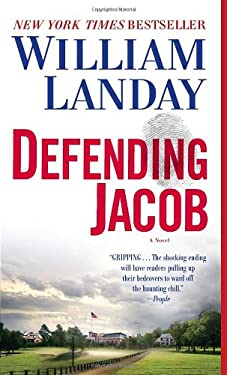 Defending Jacob: A Novel 9780440246138