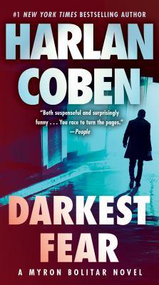 Darkest Fear: A Novel (Myron Bolitar)