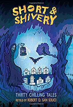 Short & Shivery: Thirty Chilling Tales 9780440418047