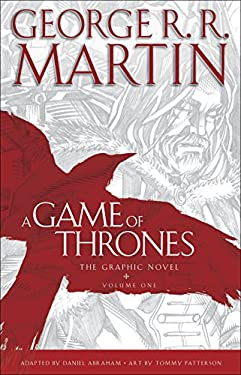 A Game of Thrones, Volume 1: The Graphic Novel 9780440423218