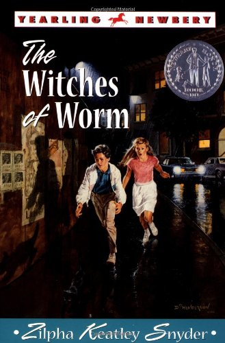 The Witches of Worm (Yearling Book) 9780440497271