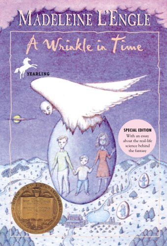 A Wrinkle in Time 9780440498056