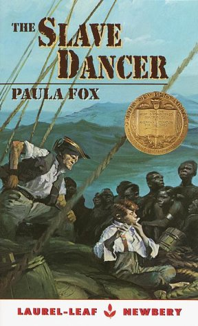 The Slave Dancer 9780440961321