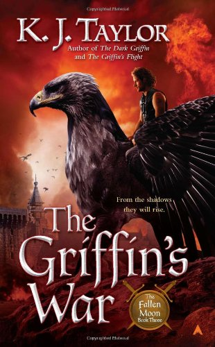 The Griffin's War 9780441020102