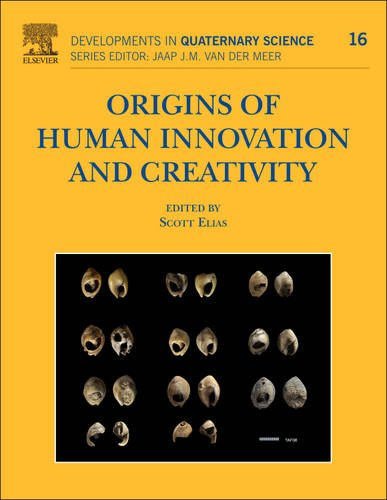 creativity and human evolution essay Free essay: the history of human evolution by definition, human evolution is the development, both biological and cultural, of humans human ideologies of.