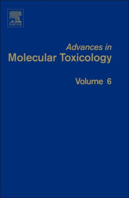 Advances in Molecular Toxicology 9780444593894