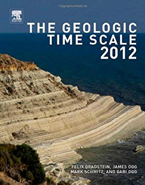 The Geologic Time Scale 2012 2-Volume Set 9780444594259