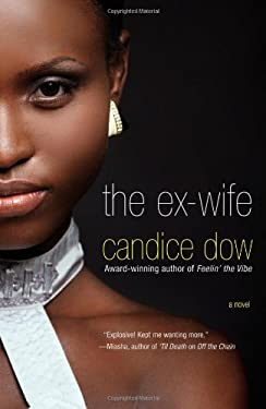 The Ex-Wife 9780446179546
