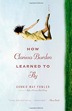 How Clarissa Burden Learned to Fly 9780446540698