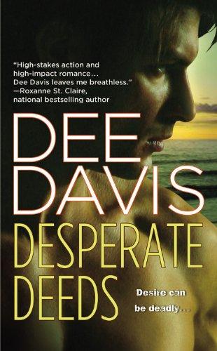 Desperate Deeds 9780446542029