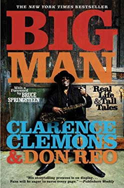 Big Man: Real Life & Tall Tales 9780446546256