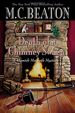 Death of a Chimney Sweep 9780446547390