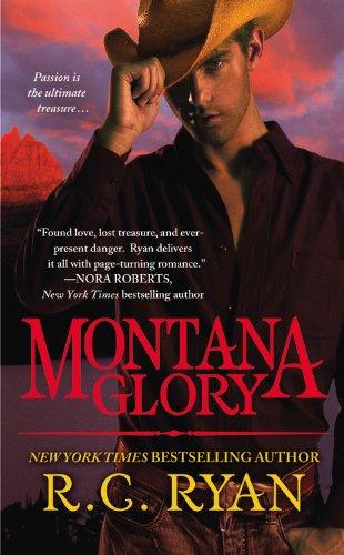 Montana Glory 9780446548649