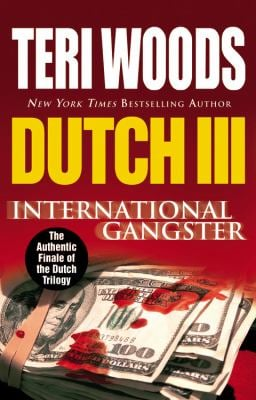 Dutch III: International Gangster 9780446551540