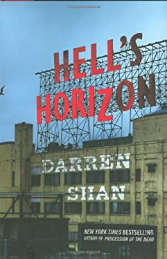 Hell's Horizon 9780446551731