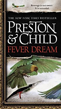 Fever Dream 9780446554954