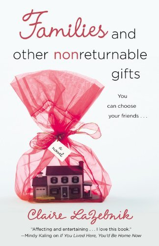 Families and Other Nonreturnable Gifts 9780446555029