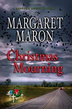 Christmas Mourning 9780446555807