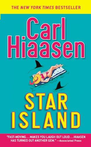 Star Island 9780446556132
