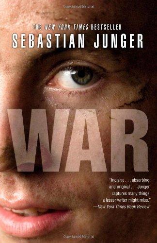 War 9780446556224
