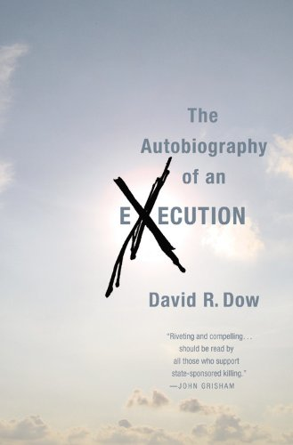 The Autobiography of an Execution 9780446562072