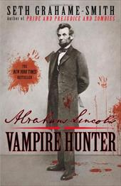 Abraham Lincoln: Vampire Hunter 10969160