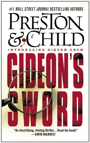 Gideon's Sword 9780446564311
