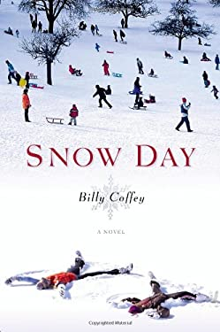 Snow Day 9780446568265
