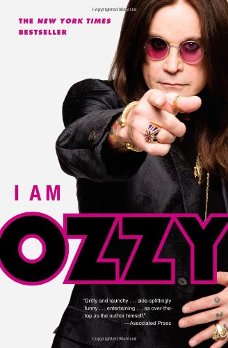 I Am Ozzy 9780446569903