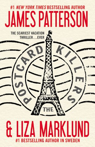 The Postcard Killers 9780446569941