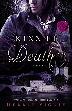 Kiss of Death 9780446570848
