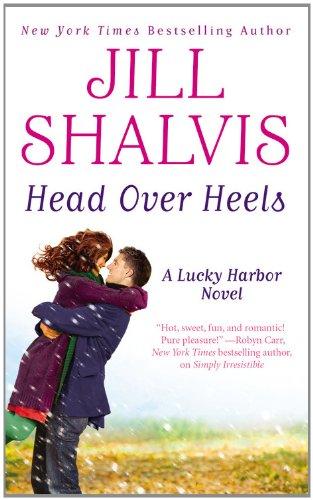 Head Over Heels 9780446571630