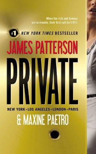 Private 9780446572569