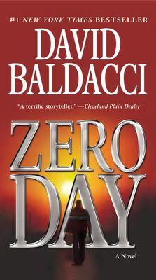 Zero Day 9780446573023