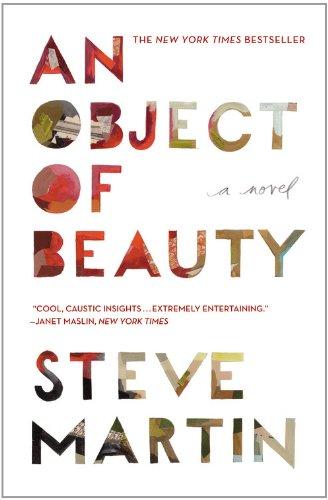 An Object of Beauty 9780446573658