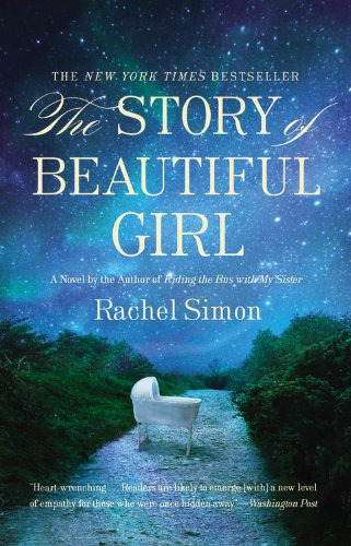 The Story of Beautiful Girl 9780446574457