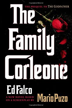 The Family Corleone 9780446574624