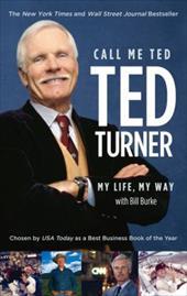 Call Me Ted 1435436