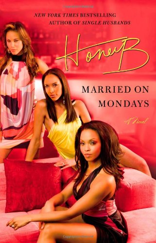 Married on Mondays 9780446582339