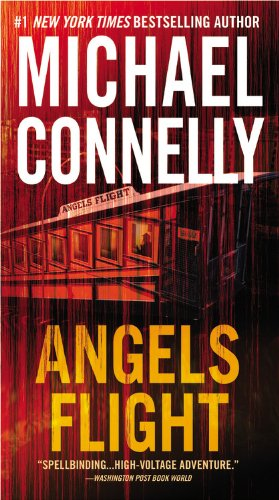 Angels Flight 9780446582773