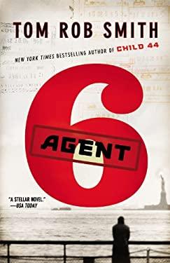 Agent 6 9780446583084