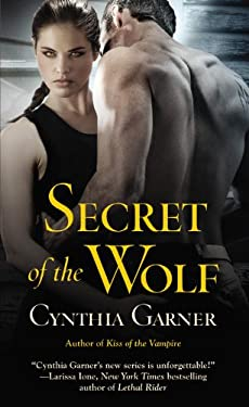 Secret of the Wolf 9780446585125