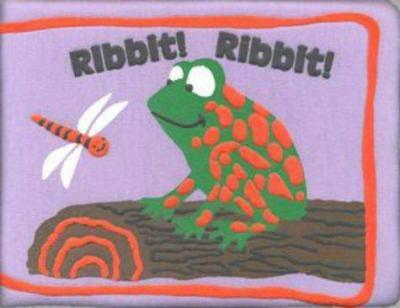 Ribbit! Ribbit! 9780448418285