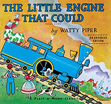 The Little Engine That Could 9780448457147
