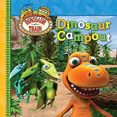 Dinosaur Campout 9780448458601