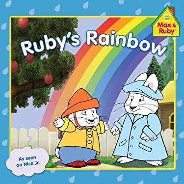 Ruby's Rainbow 9780448458632