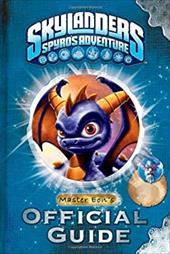 Skylanders Sypro's Adventure: Master Eon's Official Guide (Skylanders Universe) 20663380