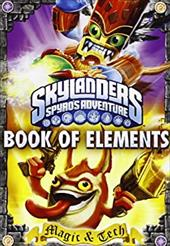 Book of Elements: Magic & Tech (Skylanders Universe) 20528902