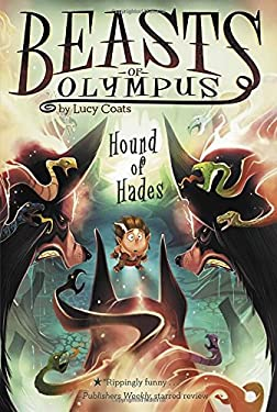 Hound of Hades #2 (Beasts of Olympus)